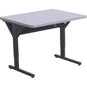 Mooreco Balt Brawny Table Adjustable Taa Compliant