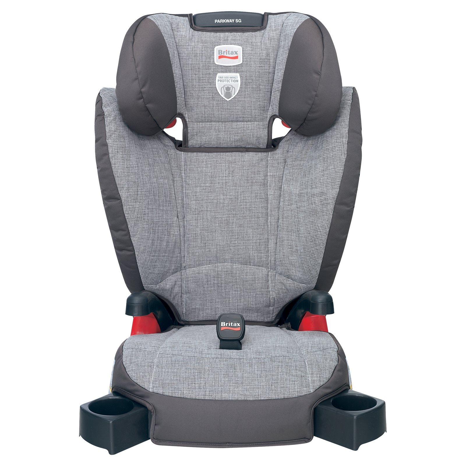 Britax Parkway SG Booster Car Seat - Gridline
