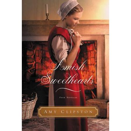 Amish Sweethearts : Four Amish (Sweetheart Sweet)