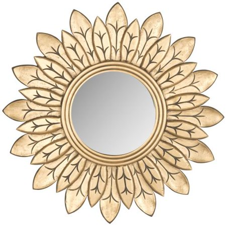 Safavieh Sun King Mirror, Multiple - Mirror Silver Halloween Contact Lenses