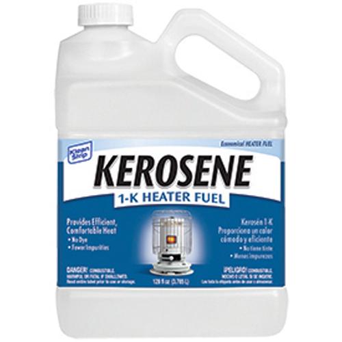 Klean-Strip Kerosene Heater Fuel, 1 gal