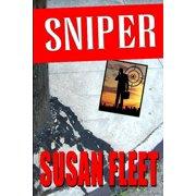 Frank Renzi Crime Thrillers: Sniper: a Frank Renzi crime thriller (Paperback)