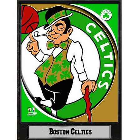 NBA Boston Celtics Photo Plaque,