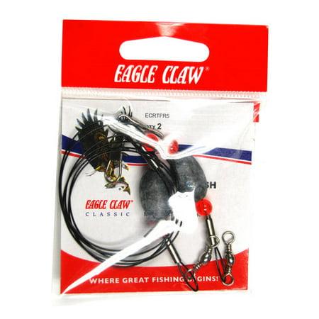 Eagle Claw Catfish Rig