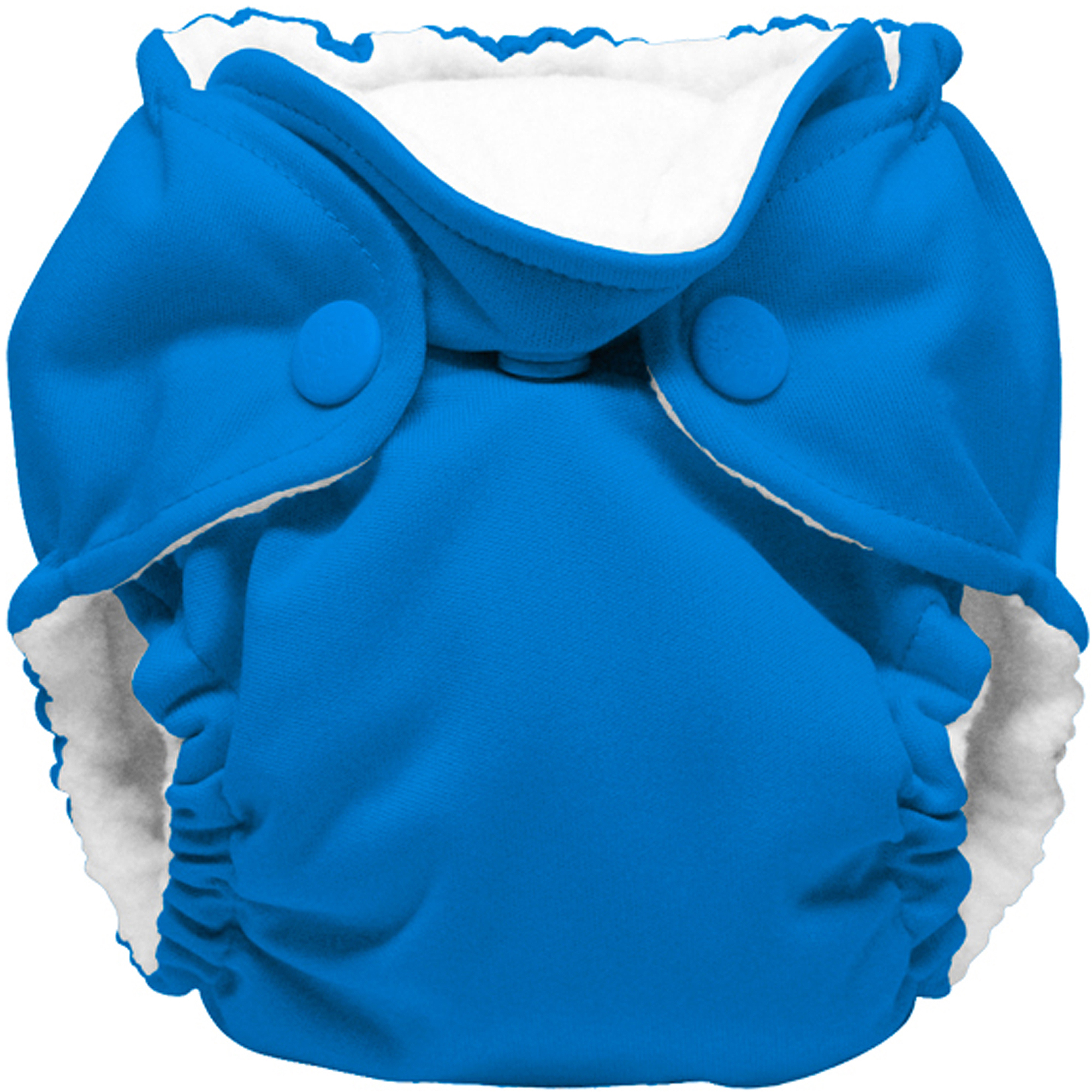 Kanga Care Lil Joey Newborn All in One Cloth Diaper, 2 count