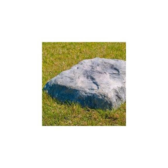 Image of Airmax Inc. 510400-S Pond Logic TrueRock Medium Cover Rock - Sandstone