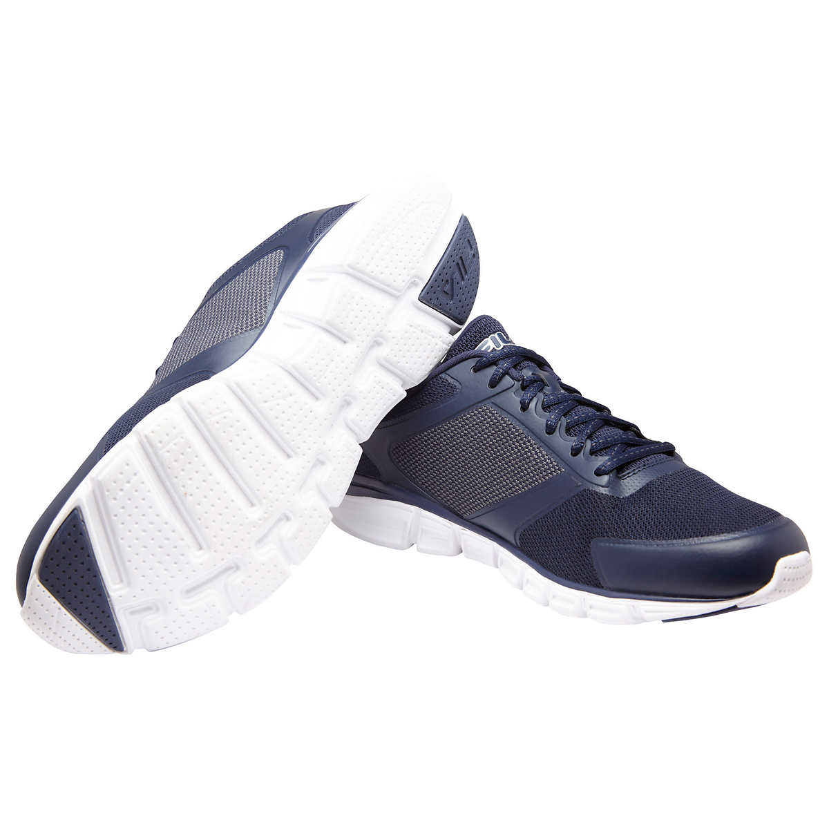 26441a1f1c0e fila - fila men s memory foam steelsprint athletic shoes (black ...