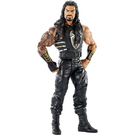 Roman Reigns Outfit (WWE Wrestlemania Series 32 Roman Reigns)