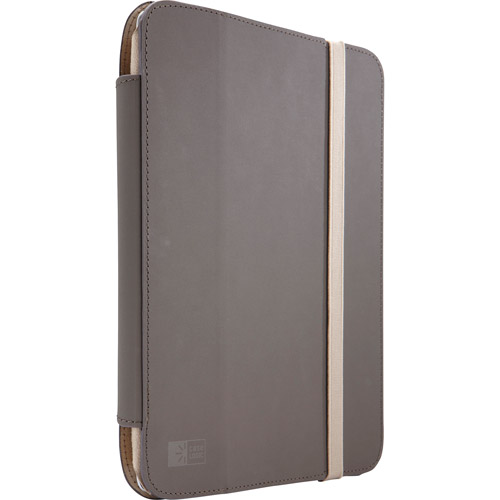 Case Logic IFOL-302 10.1-Inch Journal Folio for Apple iPad 2 3 (Morel) Multi-Colored by Case Logic