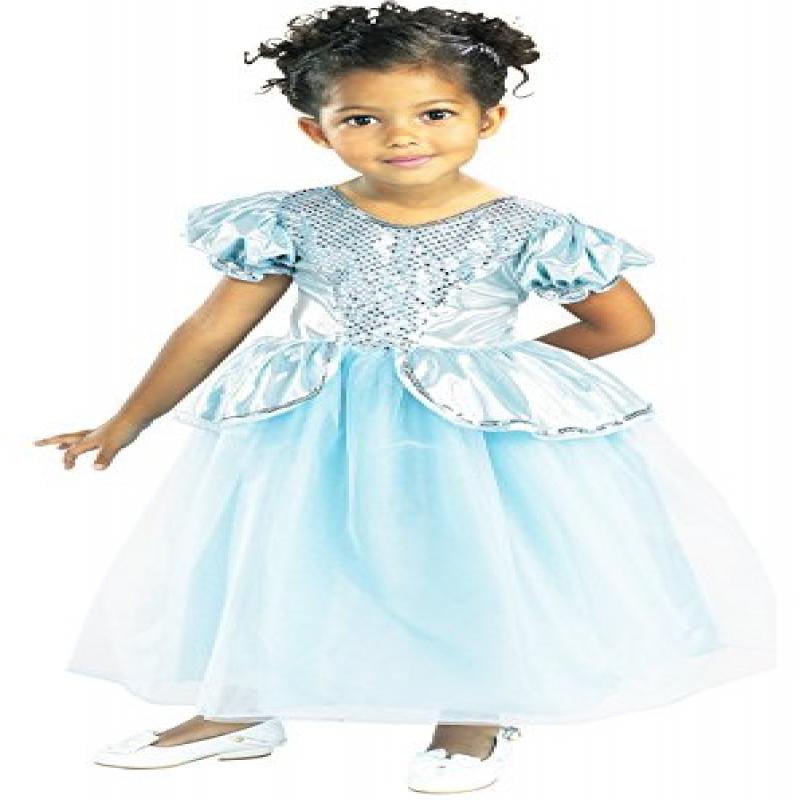Rubie's Costume Palace Princess Child Costume, Toddler