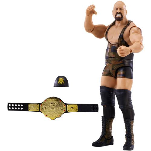 WWE Elite Series Big Show Action Figure