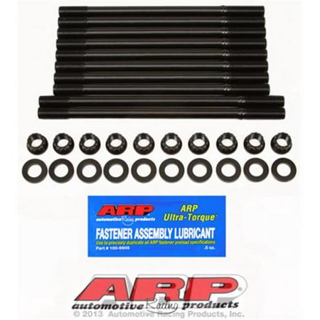 12 Point Nut Kit - ARP 2084302 Honda - Acura B18A1 12 Point Head Stud Kit