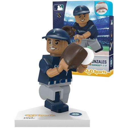 Marco Gonzales Seattle Mariners OYO Sports 2019 MLB Minifigure - No Size ()