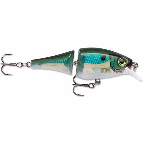 "Rapala BX 2-1 2"" Jointed Shad by Generic"