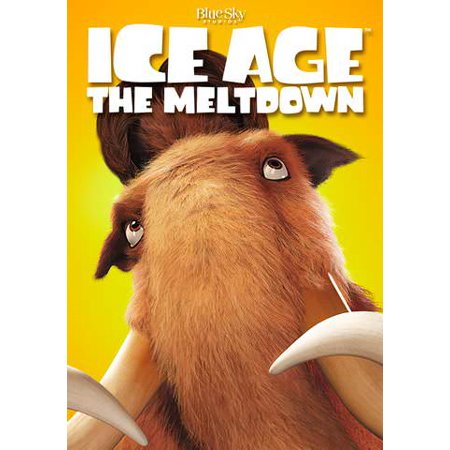 Ice Age: The Meltdown (Vudu Digital Video on Demand) - Ice Age Halloween Movie