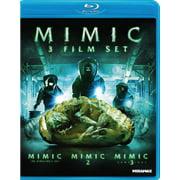 Mimic Collection (Blu-ray)