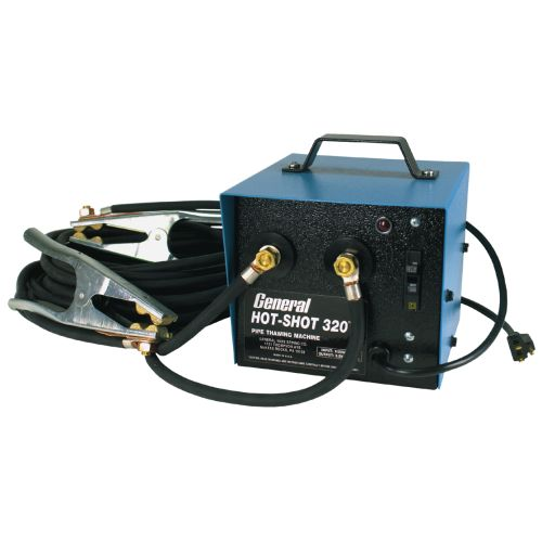General Pipe Cleaners HS320 Hot-Shot™ 320 Amp Pipe Thawin...