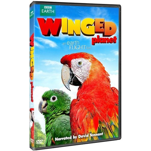 Winged Planet (Widescreen)