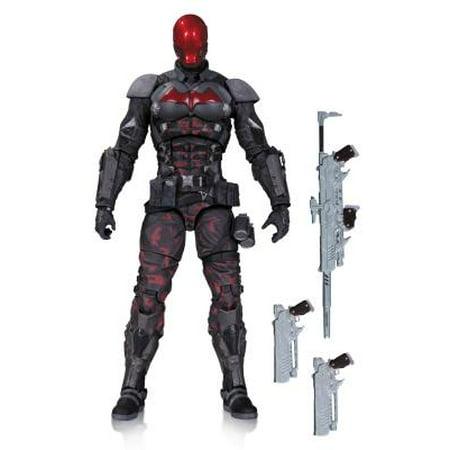 Batman Arkham Knight Red Hood Action Figure (Batman Arkham Knight Action Figures Release Date)
