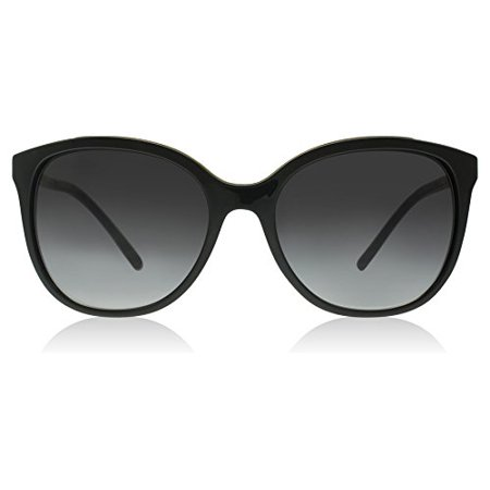 Burberry 4237 30018G Black 4237 Butterfly Sunglasses Lens Category 3 Size (Burberry Butterfly Sunglasses)