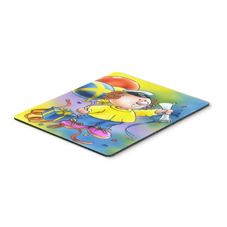 Graduation The Graduate Mouse Pad, Hot Pad or Trivet APH6011MP