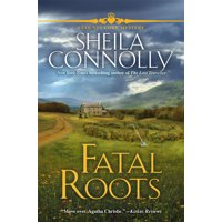 Fatal Roots : A County Cork Mystery
