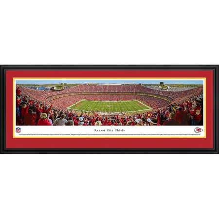 Chiefs Picture Frames Kansas City Chiefs Picture Frame