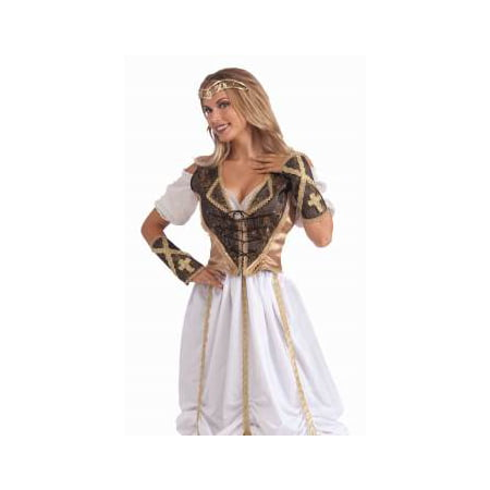 MEDIEVAL VEST & CUFF SET (Adult Medieval Costumes)