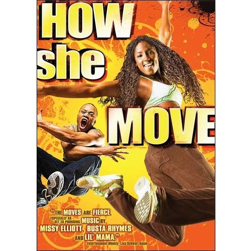 How She Move (Widescreen)