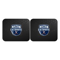 Virginia Cavaliers 2019 NCAA Men's Basketball National Champions 2-Piece Utility Mat Set