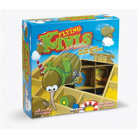 Flying Game (Flying Kiwis)