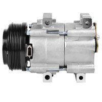 Remanufactured AC Compressor & Clutch for 2001-07 Ford Taurus, 2001-05 Mercury Sable 3.0L 4-Door (CO 103090C)
