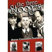 The Three Stooges ( (DVD)) by ECHO BRIDGE ENTERTAINMENT