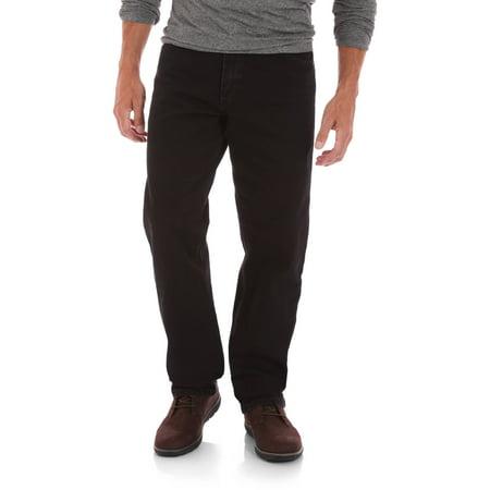 Wrangler Big Mens 5 Star Regular Fit Jean