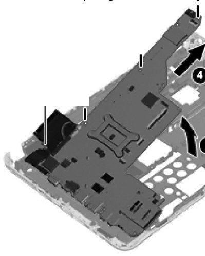 HP 633902-ZH1 Graphics Card ATI RadeonHD6570 1GB FH PCIex16TransAM by HP