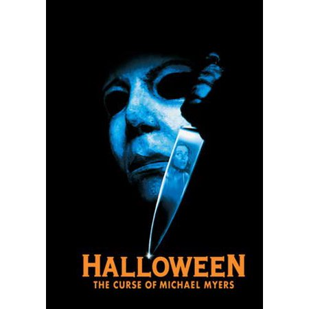 Halloween: The Curse of Michael Myers (Vudu Digital Video on Demand) - Halloween Curses