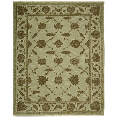 Nourison Silk Pointe Collection Area Rug
