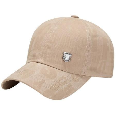 DZT1968 Baseball Cap Fashion Hats For Men Casquette Polo For Choice Utdoor Golf Sun Hat - Crazy Golf Hats