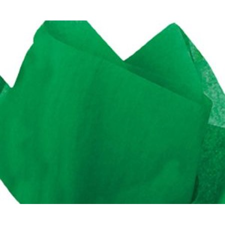 100 Sheets FESTIVE GREEN Gift Wrap Pom Pom Tissue Paper - Mint Green Tissue Paper