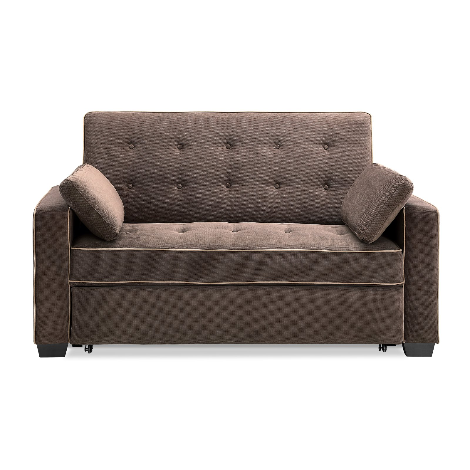 Serta Alyssa Convertible Sofa