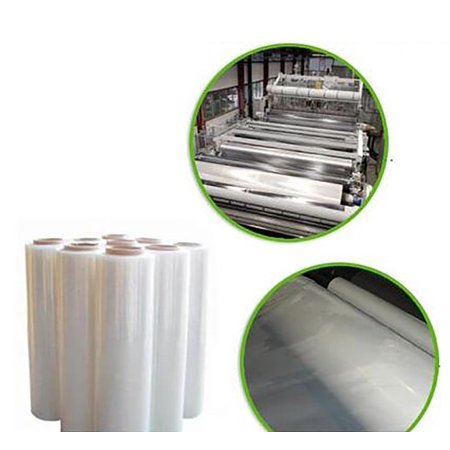 - Agfabric Greenhouse Clear Plastic Film Polyethylene Covering 12ftx35ft 3.1 Mil