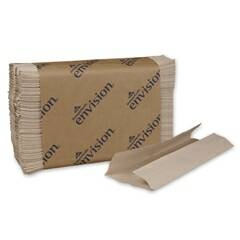 Paper Towel Envision® C-Fold 10 X 13.2 Inch - Item Number 21924 - 10 Each / Case -