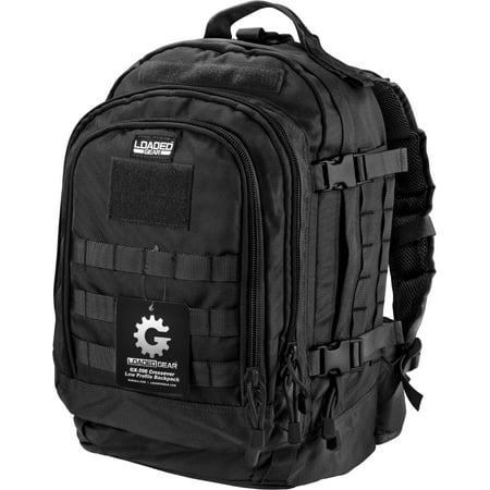 GX-500 Crossover Utility Backpack
