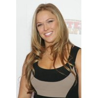 Ronda Rousey In Attendance For 4Th Annual Fighters Only World Mixed Martial Arts (Mma) Awards Canvas Art -  (16 x 20)