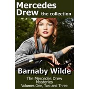 Mercedes Drew the collection - eBook