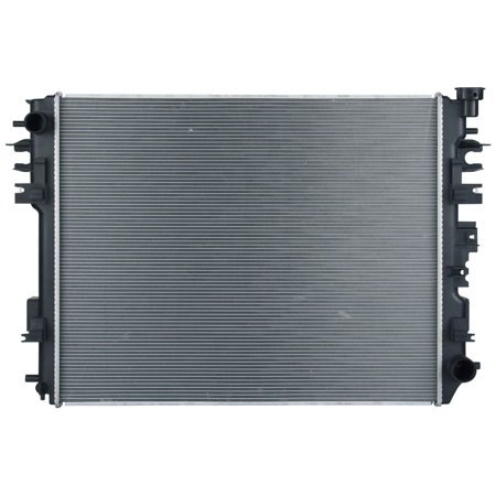 Sunbelt Radiator For Ram 1500 Dodge Ram 1500 13129 01 Dodge Ram Radiator