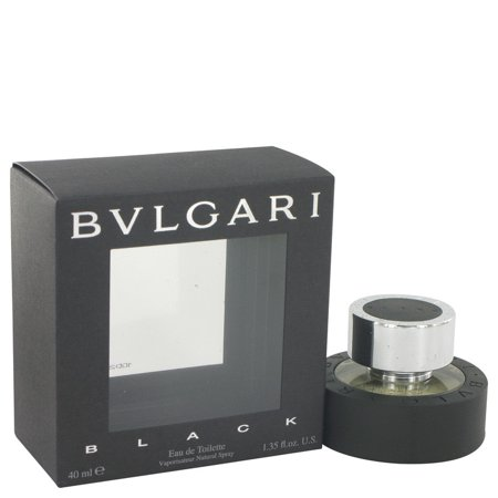 Bvlgari Black Spray - BVLGARI BLACK (Bulgari) by Bvlgari - Women - Eau De Toilette Spray (Unisex) 1.3 oz