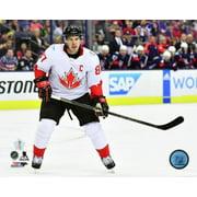 Sidney Crosby Team Canada 2016 World Cup of Hockey Photo Print