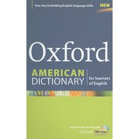 Oxford American Dictionary for Learners of English