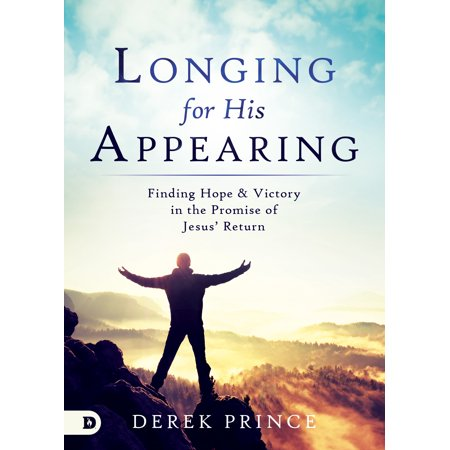 Longing for His Appearing : Finding Hope and Victory in the Promise of Jesus' Return Appearing Christ Deck